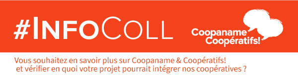 Réunion d'information collective – Coopaname Paris-Est