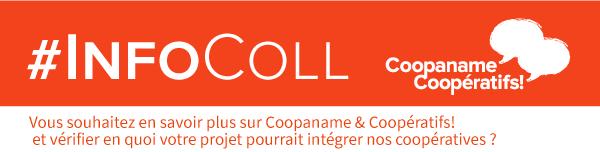 Réunion d'information collective – Coopaname Hauts-de-Seine